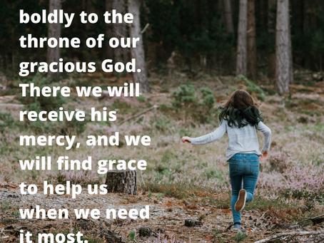 How Do We Approach God?