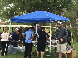 Tres Amigos Memorial Golf Tournament