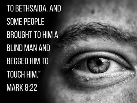 The Faith of A Friend