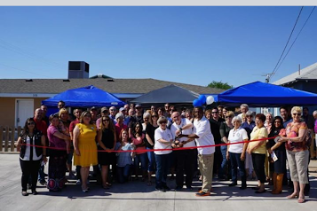 Carlsbad Transitional Housing open