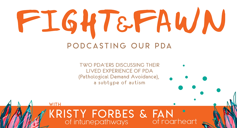 FIGHT&FAWN Podcast