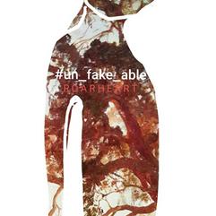 #UN_FAKE_ABLE