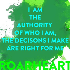 WE ARE THE AUTHORITIES OF WHO WE ARE