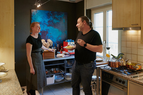 Katrin & Hanspeter