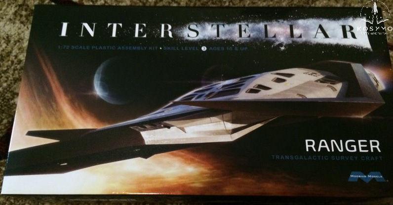Ranger Interstellar