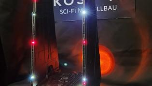 Kylo Ren Shuttle