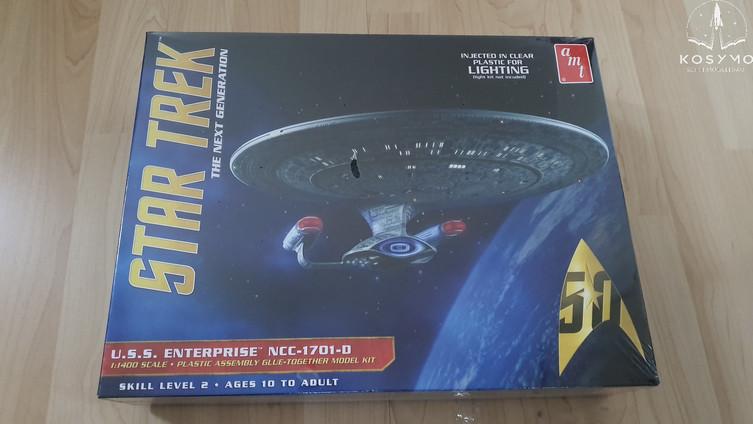 amt Enterprise D