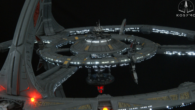 Deep Space Nine von AMT