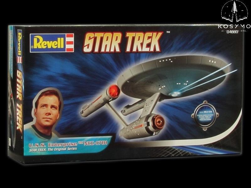 Enterprise Classic von Revell