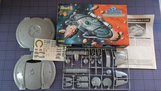 Perry Rhodan Space Jet