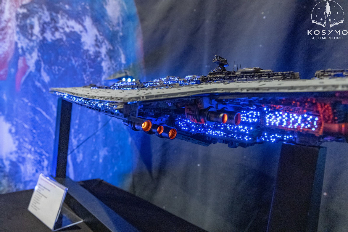 Super Star Destroyer von Anigrand