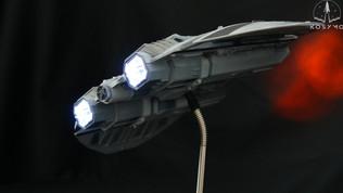Cylon Raider Classic von Moebius