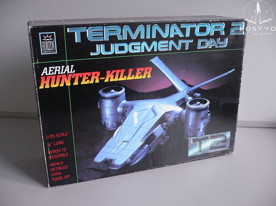 Horizon Hunter Killer