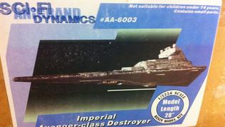 Star Destroyer von Anigrand