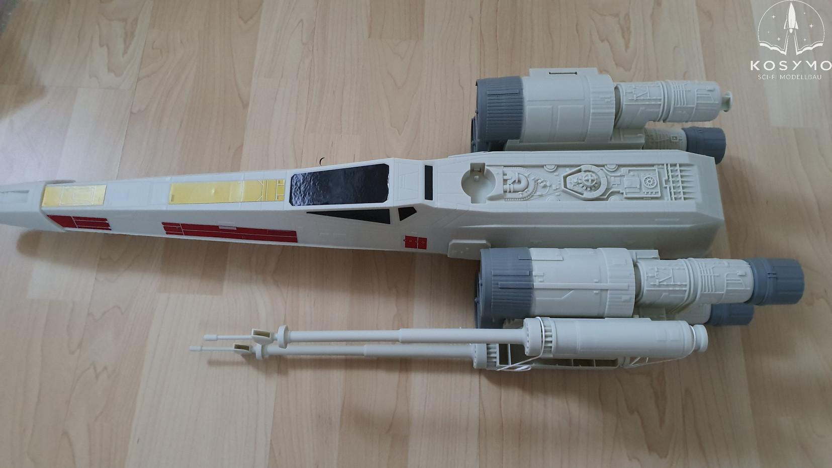 X-Wing 118