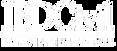 Logo IBDCivil _ Branco _ Fundo Transpare