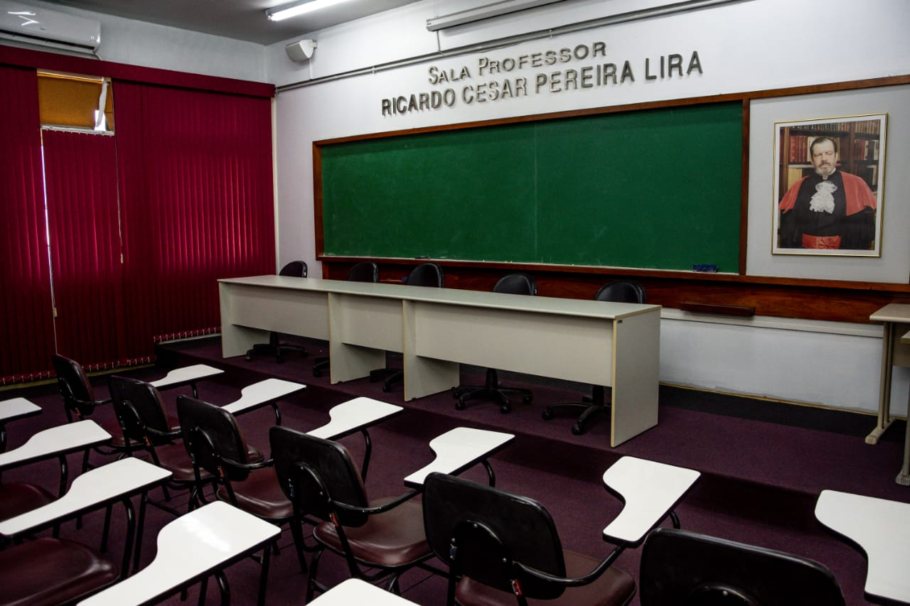 Sala Ricardo Cesar Pereira Lira
