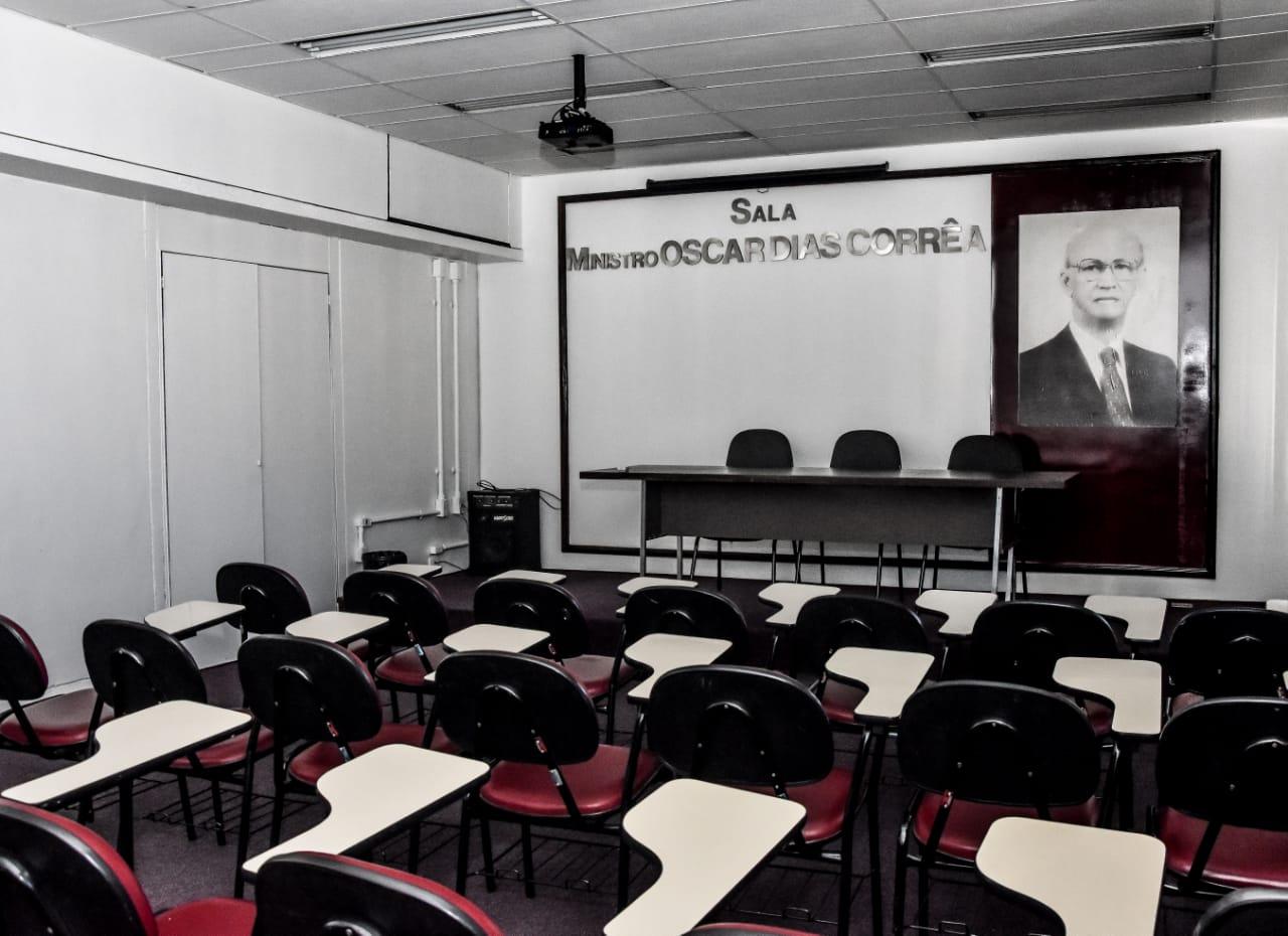 Sala Ministro Oscar Dias Corrêa