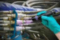 OLX-400I OPTI-LUX 400 Industrial applica