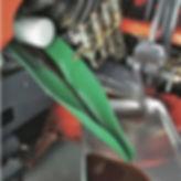 FORMAFUNNEL funnel oil leak spillage