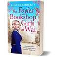 FOYLES GIRLS At War_Mock Up_PaperBack.pn