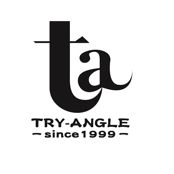 TRY-ANGLEロゴ