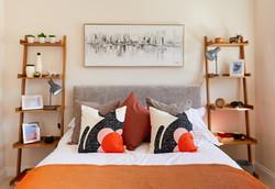 2 Bed Second Bedroom