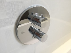 Wall Mounted Bath Tap