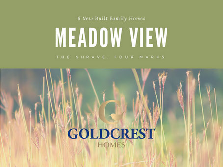Reservation | Meadow View