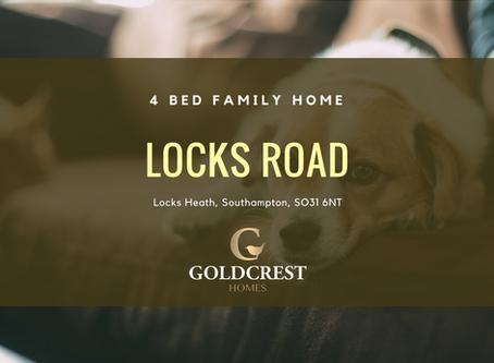 Permission Granted | Locks Heath
