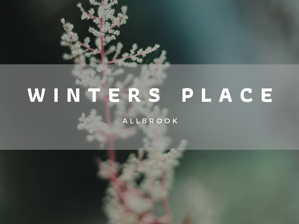 Winters Place