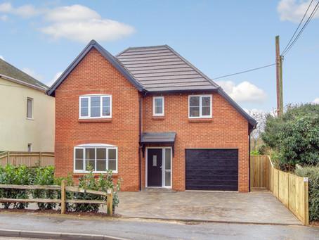 All Sold | North Baddesley