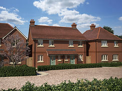 Copse View, Four Marks_Plot 4&5 (Low Res