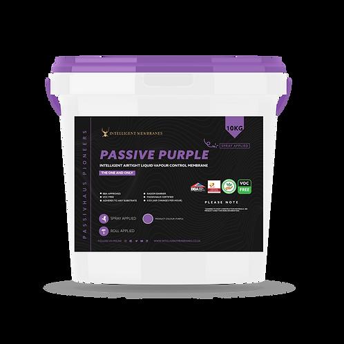 Passive Purple (Spray/Roll Applied) 10kg
