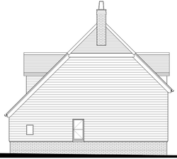 Side Elevation 1