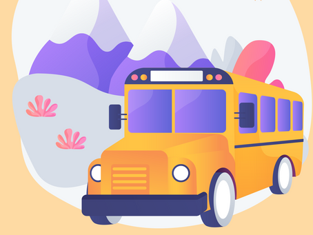 Экскурсия для ребят из Средней образовательной школы №40