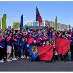 «Финал VII Национального чемпионата «Молодые профессионалы» (WorldSkills Russia) в Казани»