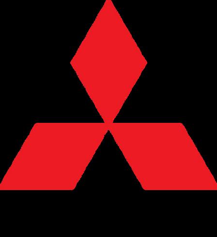 Mitsubishi with NYC
