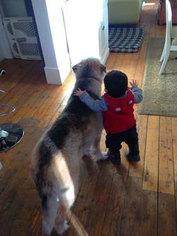Bert & Raphael