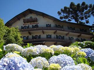 Hotel em Gramado | Hotel das Hortênsias