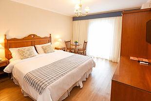 Apto Hortênsia Azul | Hotel das Hortênsias em Gramado
