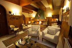 Hotel em Gramado | Hotel das Hortêns