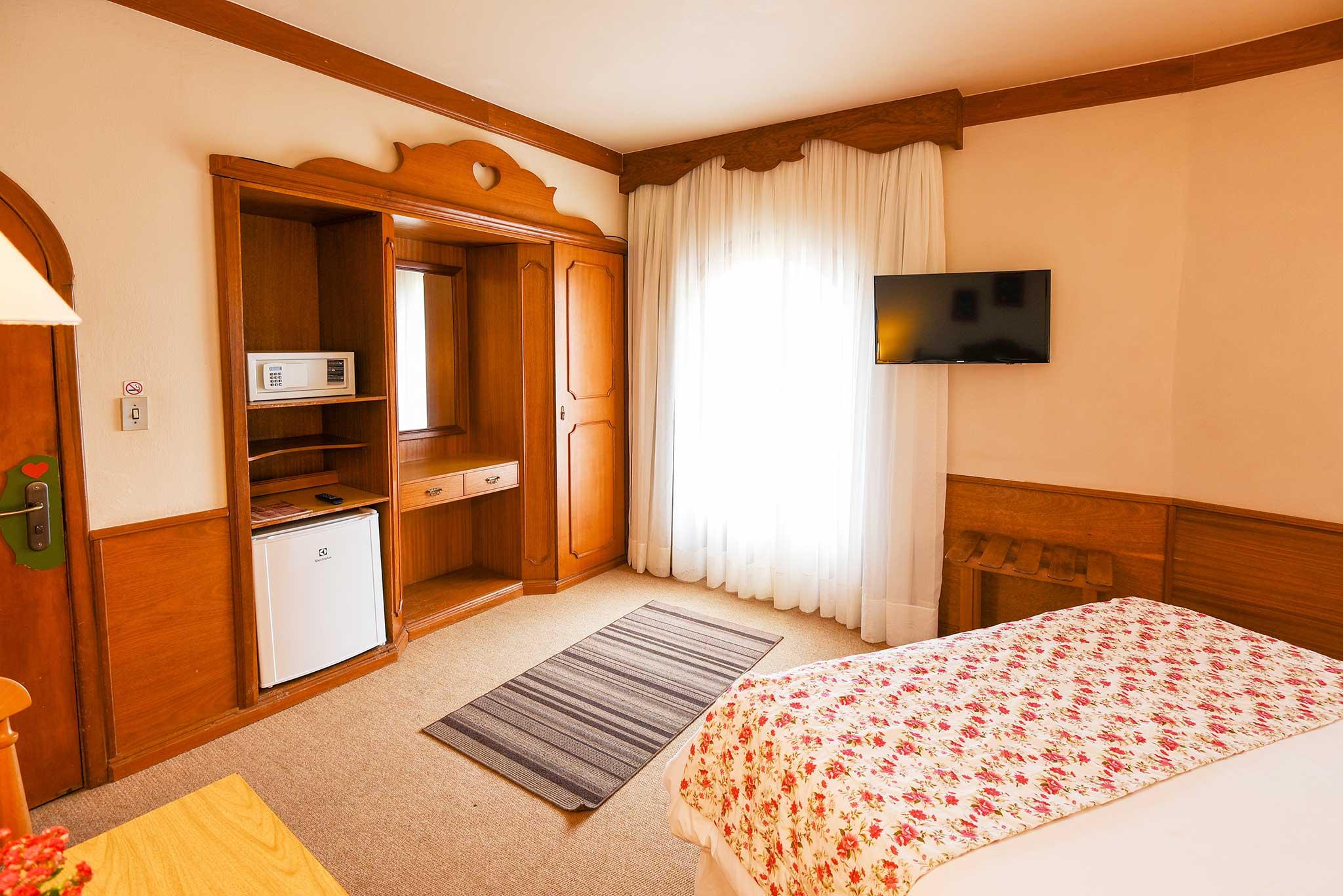 Apartamento Hortênsia Rosa