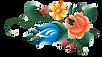 pintura flor 1