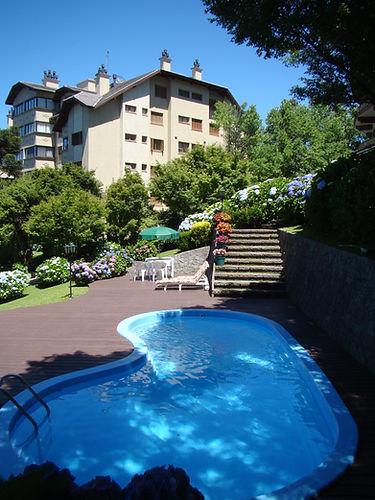 Hotel em Gramado com Piscina - Hotel das Hortênsias