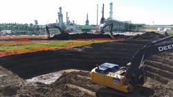 Keyera Energy Pipeline