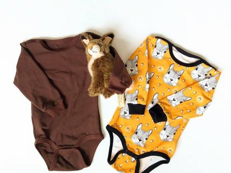 6 gode grunner til å kjøpe håndlagde barneklær