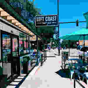 Left Coast Food & Juice in Chicago