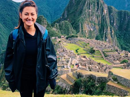 Beginners Guide: Backpacking to Machu Picchu