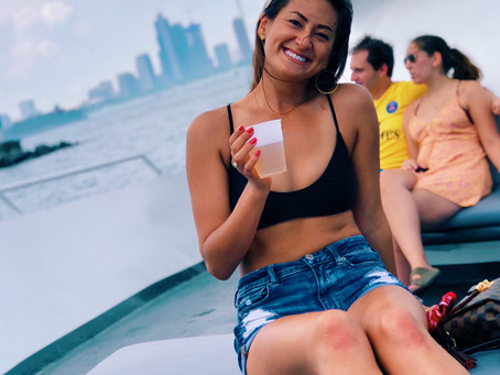 An Active Guide to a Chicago Weekend